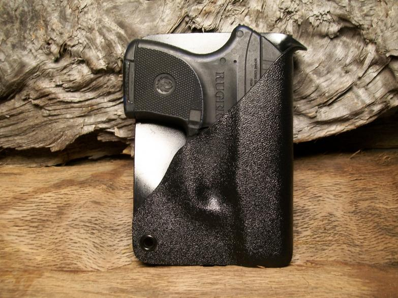 Wallet Pocket Holster For Naa | Human Resources Newark