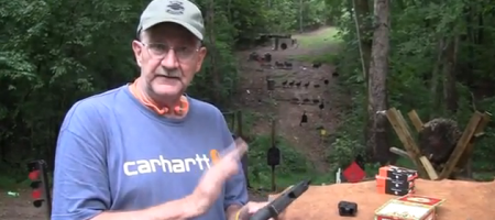Hickok45 Talks Holsters