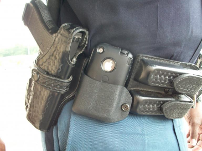 finest selection 28b37 c1198 Phone Holster